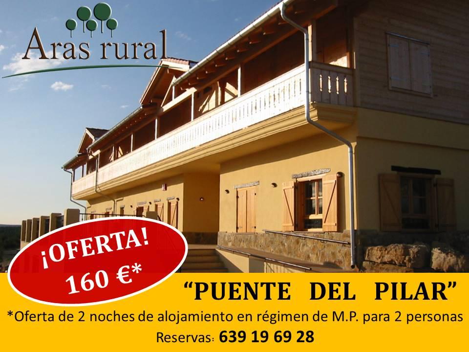 Especial puente del Pilar
